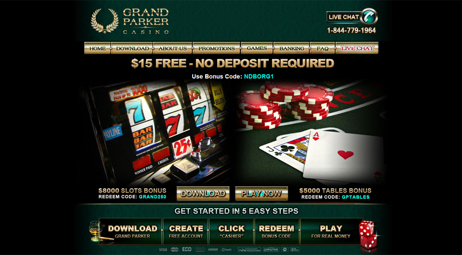 Play old slot machines free