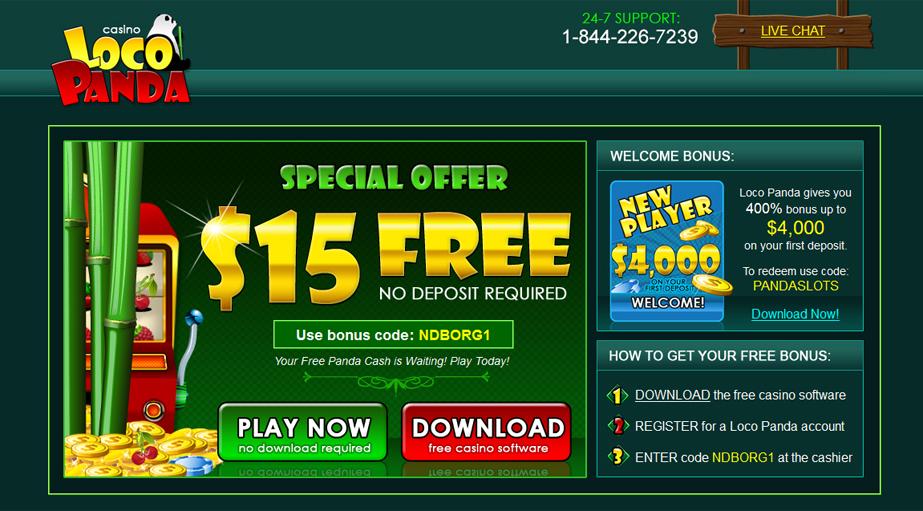 Loco Jungle Casino