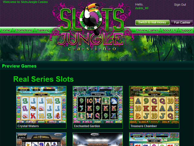 Slots jungle casino no deposit code roulettes en fer pour table basse